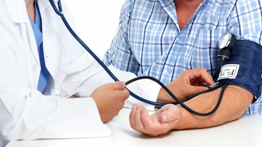 Как быстро понизить давление перед медкомиссией?